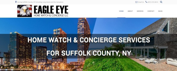 Eagle Eye Home Watch & Concierge LLC